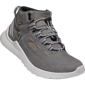 Keen Highland Chukka WP Shoes Men steel grey/drizzle